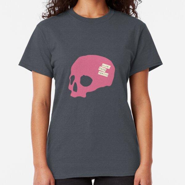 Alas, Poor Yorick Classic T-Shirt
