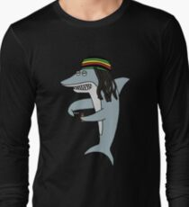 Reggae Shark Music T-Shirt