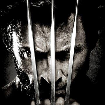 Strongest Logan by leonetser