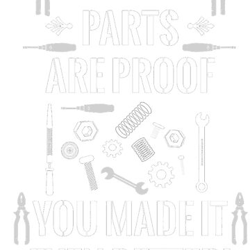 I am a mechanic by mazukast
