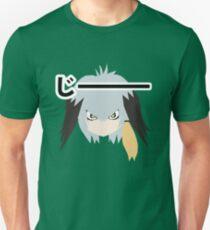 Shoebill Kemono Friends T-Shirt