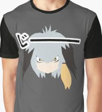 Shoebill Kemono Friends Graphic T-Shirt