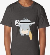 Shoebill Kemono Friends Long T-Shirt