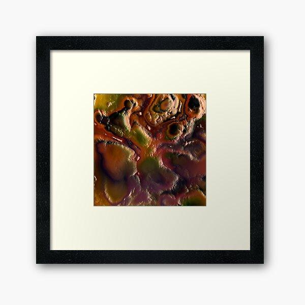 Ionian Landscapes 8 Framed Art Print