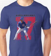 Kris Bryant - Chicago Cubs T-Shirt