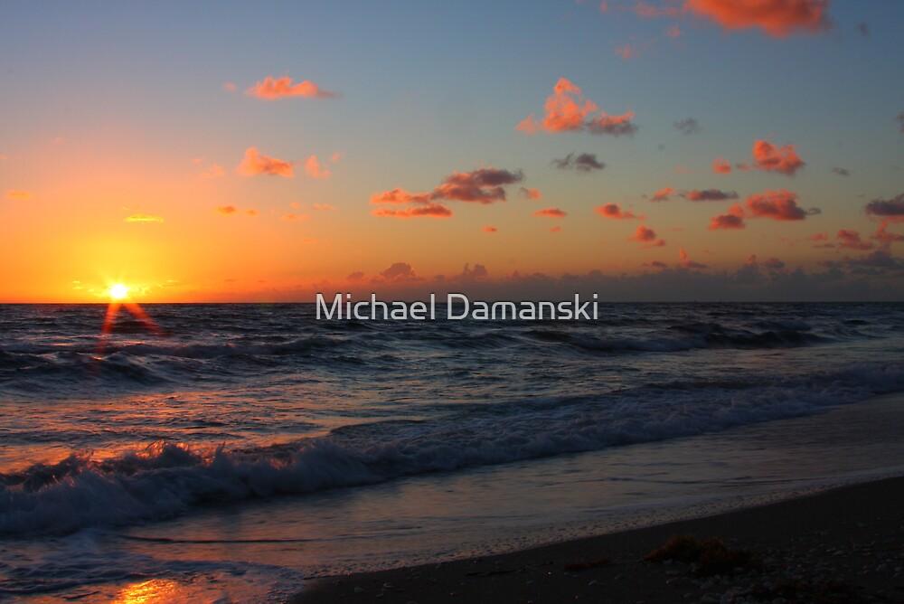 Rising Up by Michael Damanski