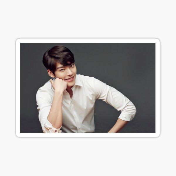 Kim Woo Bin  Sticker