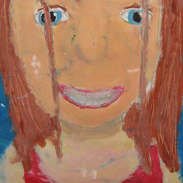 Eloise's Eloise by MrsO