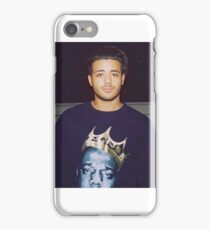 Tony Padilla  iPhone Case/Skin