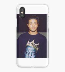 Tony Padilla  iPhone Case/Skin