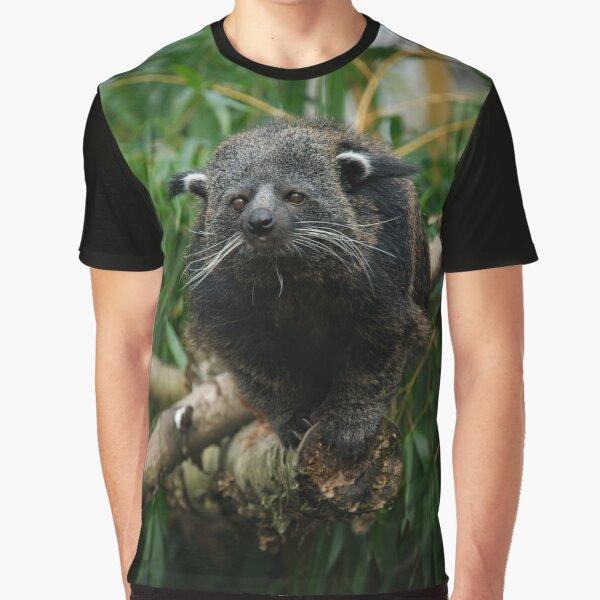 Binturong Graphic T-Shirt