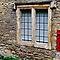 Mullion Windows