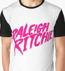Raleigh Ritchie Graphic T-Shirt