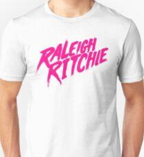 Raleigh Ritchie Unisex T-Shirt