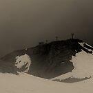 The Hut by Ashley Ng