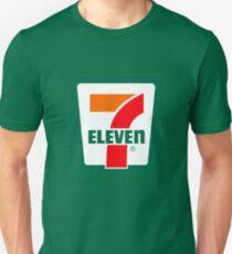 7-Eleven Logo Unisex T-Shirt