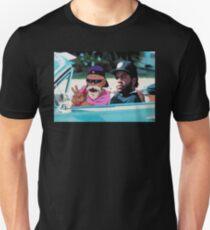 ice x roshi T-Shirt
