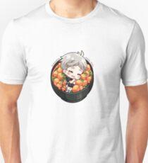 Fav!Food series: Sugawara T-Shirt