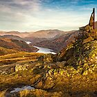 Thirlmere by David Lewins