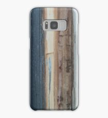 Rusty old shipping container Samsung Galaxy Case/Skin