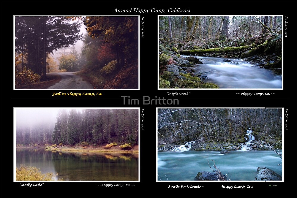 Natural Settings by TimsWorld
