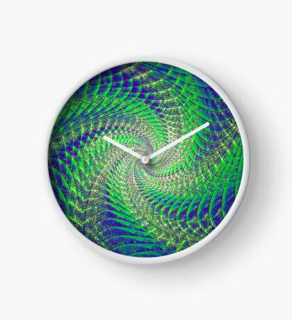 Dew rotor Clock