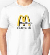 ManBoobs T-Shirt