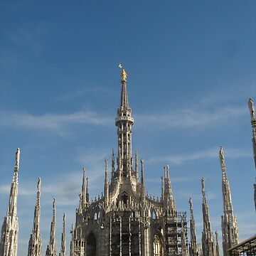 rooftop milan by daydream