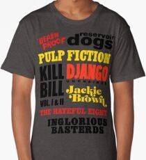 Tarantino Long T-Shirt