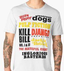 Tarantino Men's Premium T-Shirt