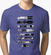 Weapons From A More Civilized Age Tri-blend T-Shirt