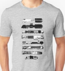 Weapons From A More Civilized Age T-Shirt