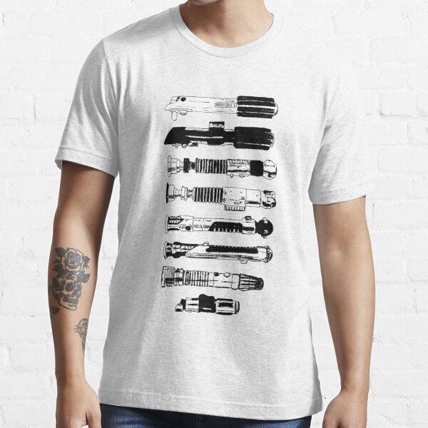 Weapons From A More Civilized Age Essential T-Shirt
