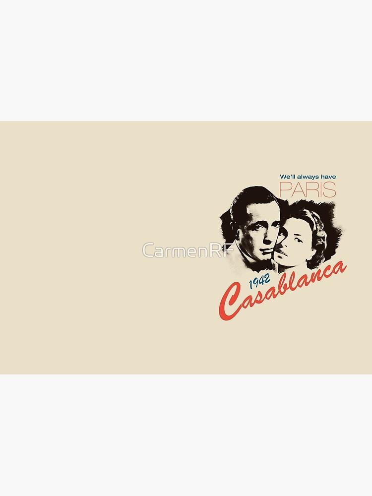 Casablanca by CarmenRF