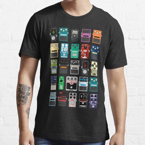 Pedal Board #2 Essential T-Shirt