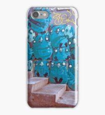 Goofy Birds iPhone Case/Skin