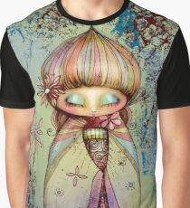 kawaii Graphic T-Shirt
