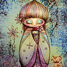 kawaii by Karin Taylor