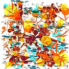 foliage folie by frederic levy-hadida