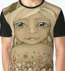 Nature's Child Graphic T-Shirt