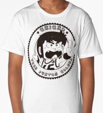Kappei / Chicho Long T-Shirt