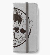 Kappei Chicho IPhone Wallet