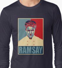 Ramsay Long Sleeve T-Shirt