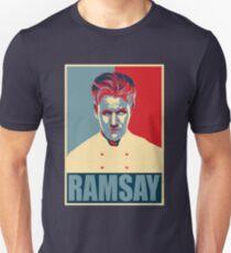 Ramsay Unisex T-Shirt