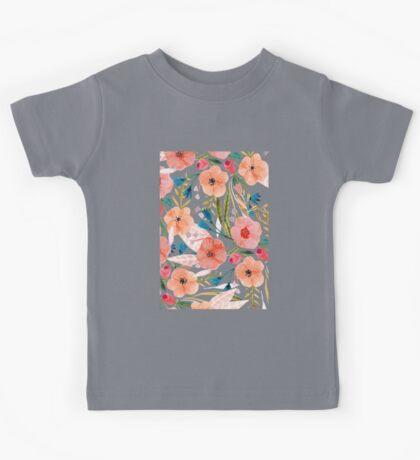 Floral Dance Kids Clothes
