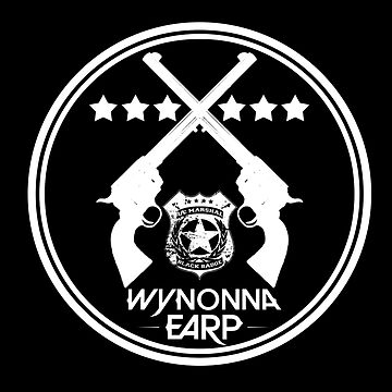 Wynonna Earp  by jinx2spike