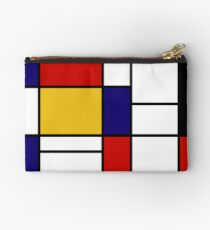 Mondrian Studio Pouch