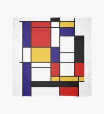 Mondrian Scarf