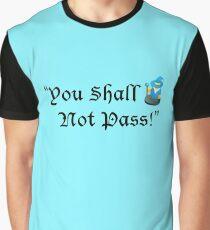 Exam Time! Graphic T-Shirt