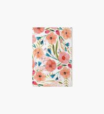 Floral Dance Art Board